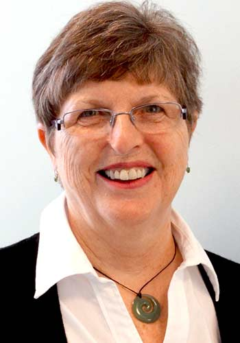 Cathy Dodge Smith, Ed. D.