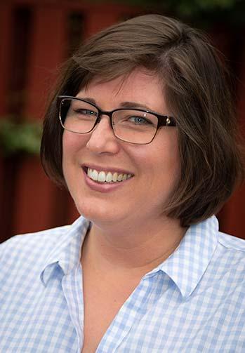 Beth Shier